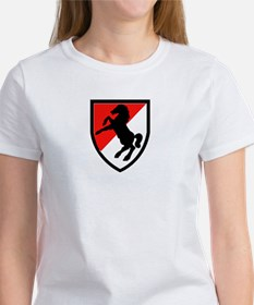SSI - 11th Armored Cavalry Regiment Women's T-Shir