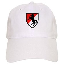 SSI - 11th Armored Cavalry Regiment Baseball Cap