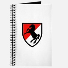 SSI - 11th Armored Cavalry Regiment Journal