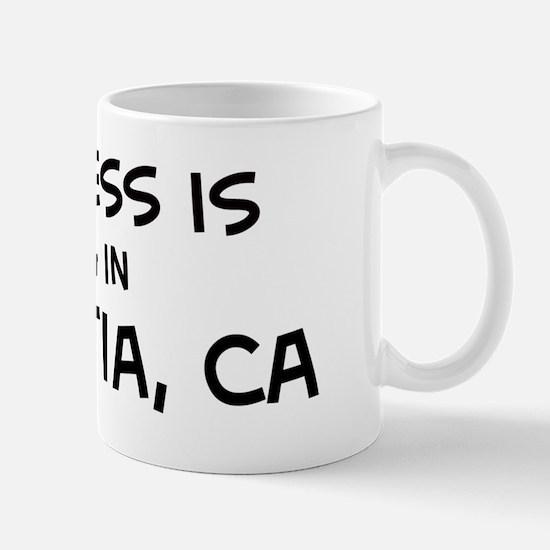 Placentia - Happiness Mug
