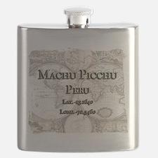 machu picchu Flask