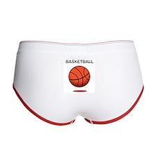 Basketball (f) Women's Boy Brief