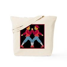 Lazy Jack Fairy Tale Tote Bag