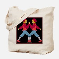 Lazy Jack Fairy Tale Tote Bag