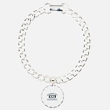 Property of Paralegal Bracelet