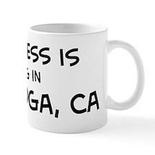 Calistoga - Happiness Mug