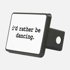idratherbedancingblk.png Hitch Cover