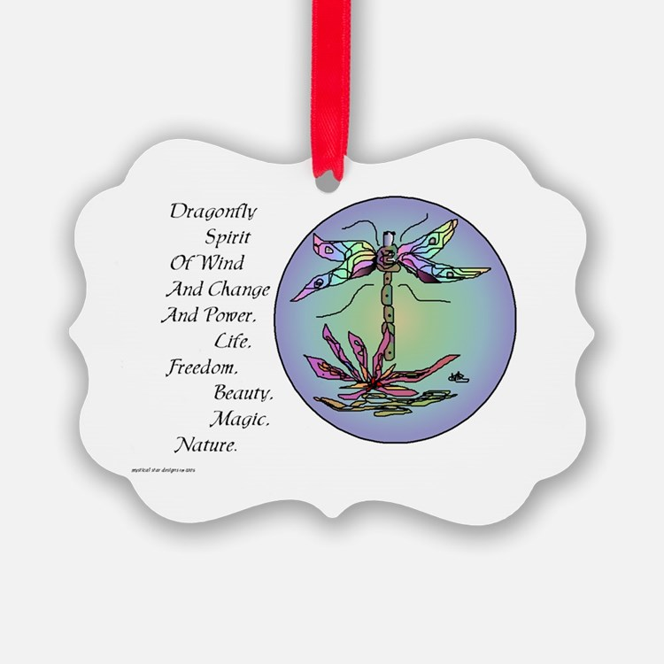 dragon fly II.png Ornament