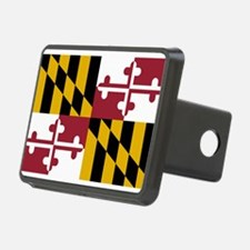 Maryland.png Hitch Cover