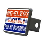 reelectclientno9gov4.png Rectangular Hitch Cover