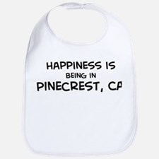 Pinecrest - Happiness Bib