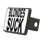 blondessuckblk.png Rectangular Hitch Cover