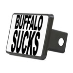 buffalosucks.png Rectangular Hitch Cover