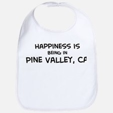 Pine Valley - Happiness Bib