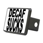 decafsucks.png Rectangular Hitch Cover