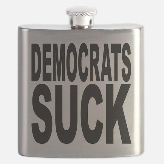 democratssuckblk.png Flask