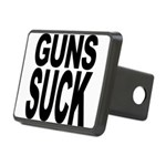 gunssuck.png Rectangular Hitch Cover