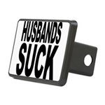 husbandssuck.png Rectangular Hitch Cover