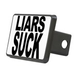 liarssuck.png Rectangular Hitch Cover