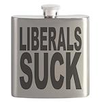 liberalssuckblk.png Flask