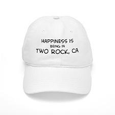 Two Rock - Happiness Baseball Cap
