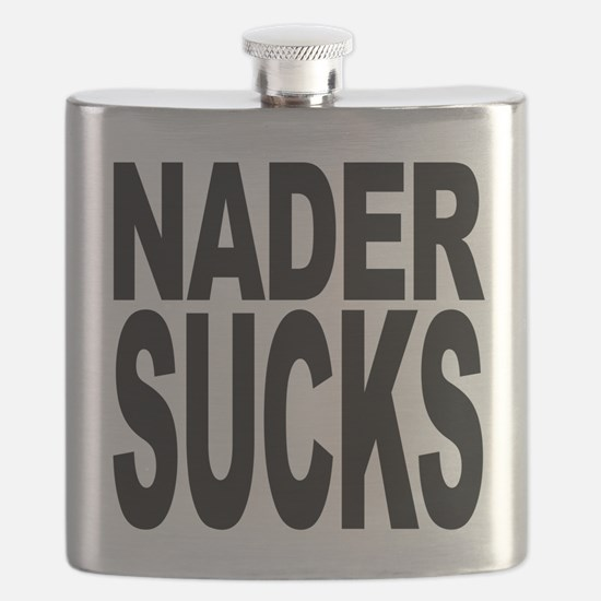 nadersucks.png Flask