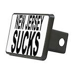 newjerseysucks.png Rectangular Hitch Cover