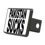 pakistansucks.png Rectangular Hitch Cover