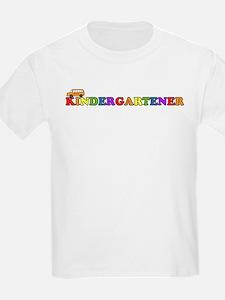 Kindergartener Kids T-Shirt