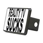 realitytvsucks.png Rectangular Hitch Cover