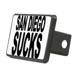 sandiegosucks.png Rectangular Hitch Cover