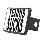 tennissucks.png Rectangular Hitch Cover