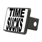 timesucks.png Rectangular Hitch Cover