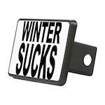 wintersucksblk.png Rectangular Hitch Cover