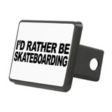 Skateboard Rectangle