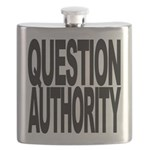 questionauthorityblockblk.png Flask