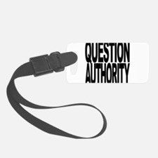 questionauthorityblockblk.png Luggage Tag