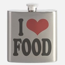 ilovefoodblk.png Flask