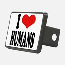 ilovehumansblk.png Hitch Cover