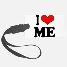 ilovemeblk.png Luggage Tag