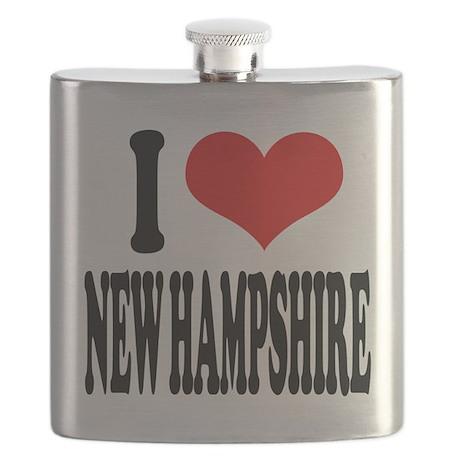 ilovenewhampshireblk.png Flask