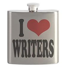 ilovewritersblk.png Flask