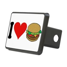 3-ilovehamburgersblk.png Hitch Cover