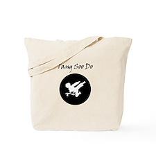 Tang Soo Do Boy Tote Bag