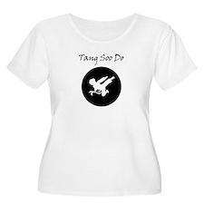 Tang Soo Do Boy T-Shirt