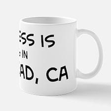 Rosemead - Happiness Mug
