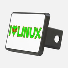 ialienlovelinux.png Hitch Cover