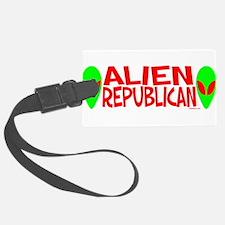 alienrepublican.png Luggage Tag