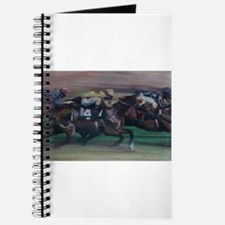 The Horse Race Journal