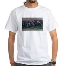 The Horse Race Shirt